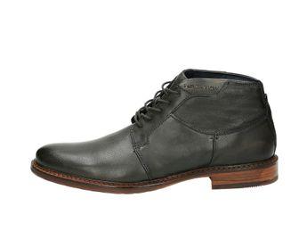 Daniel Hechter pánska elegantná členková obuv - šedé