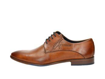 Daniel Hechter pánske topánky - hnedé