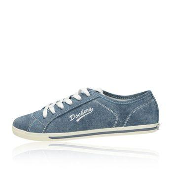 Dockers dámske tenisky - modré
