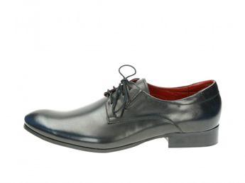 Faber pánske šedé topánky