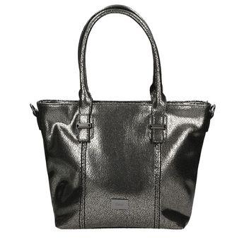 Gabor dámska elegantná kabelka - strieborná