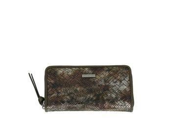 Gabor dámska elegantná peňaženka - bronzová