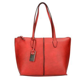 Gabor dámska kabelka - červená