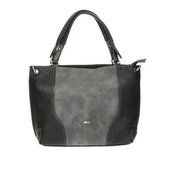 Gabor dámska luxusná kabelka - čierna