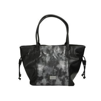 Gabor dámska objemná kabelka - čierna