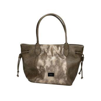 Gabor dámska objemná kabelka - hnedá