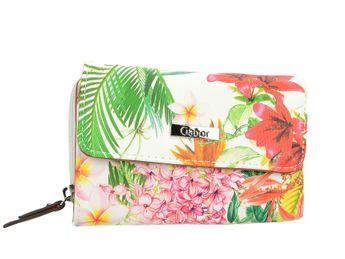 Gabor dámska peňaženka - multicolor