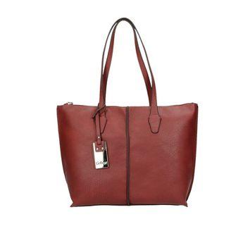 Gabor dámska praktická kabelka - bordová