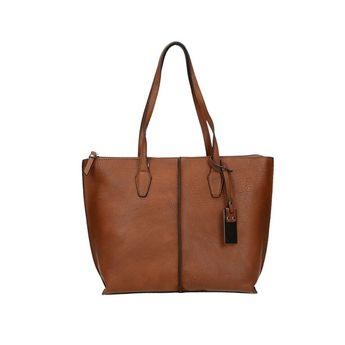 Gabor dámska praktická kabelka - hnedá