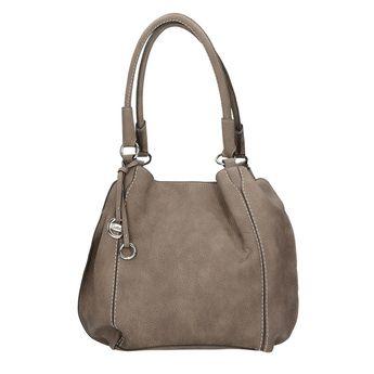 Gabor dámska štýlová kabelka - béžová