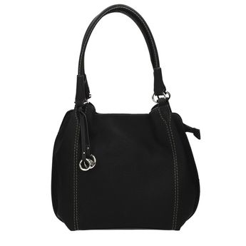 Gabor dámska štylová kabelka - čierna