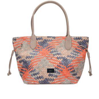 Gabor dámska viacfarebná kabelka - multicolor