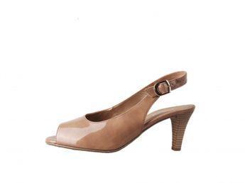 Gabor dámske bežové sandále