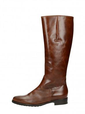 Gabor dámske čižmy - hnedé