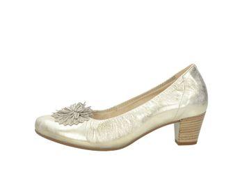 Gabor dámske lodičky - zlaté