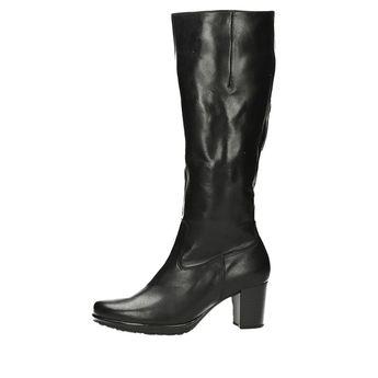 Gabor dámske módne čižmy - čierne