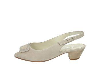 Gabor dámske sandále - béžové