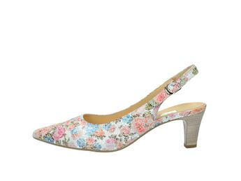 Gabor dámske sandále - multicolor