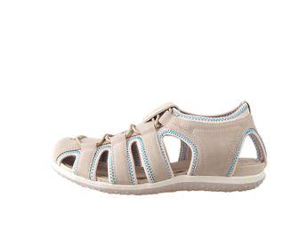 Geox dámske béžové sandále