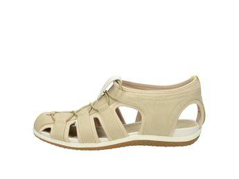 Geox dámske sandále - béžové