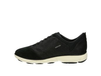 Geox dámske tenisky - čierne