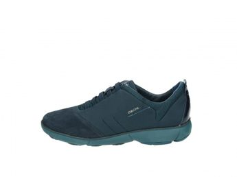 Geox dámske tenisky - modré