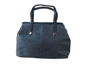 Gerry Weber dámska modrá každodenná kabelka