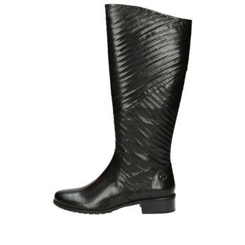 Gerry Weber dámske čižmy - čierne