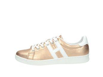H.I.S. dámske tenisky - zlaté
