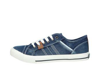 H.I.S. pánske tenisky - modré