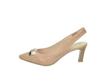 Hispanitas dámske sandále - bežové