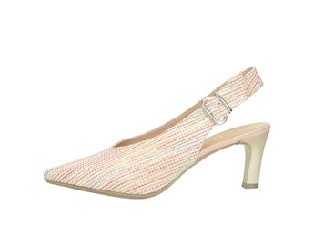 Hispanitas dámske sandále - multicolor