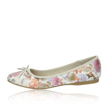 Jane Klain dámske balerínky - multicolor