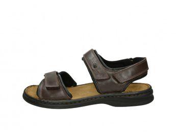 Josej Seibel pánske sandále - hnedé