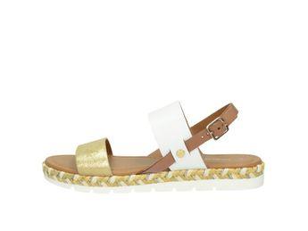 Marco Tozzi dámske sandále - multicolor