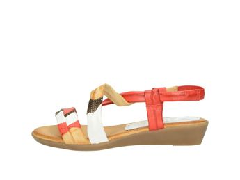 Marila dámske pohodlné sandále - viacfarebné