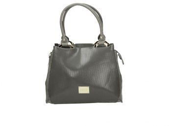 Monnari dámska kabelka - šedá