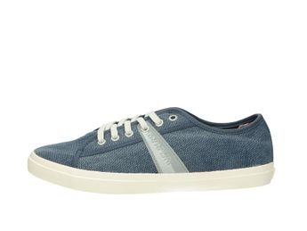 Napapijri pánske textilné tenisky - modré