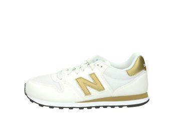 New Balance dámske tenisky - biele