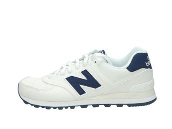 New Balance pánske tenisky - biele