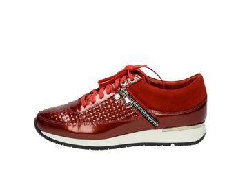 NIK dámske tenisky - červené