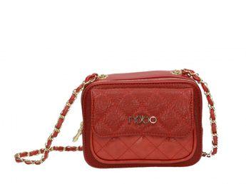 Nóbo dámska kabelka - červená