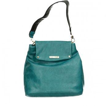 Nóbo dámska kabelka - zelená