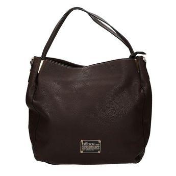Nóbo dámska klasická kabelka - hnedá