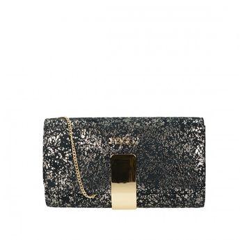 Nobo dámska spoločenská kabelka - čierna