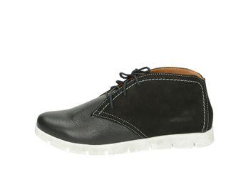 Olivia shoes dámske kotníky - čierne