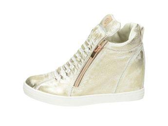 Olivia shoes dámske tenisky - gold