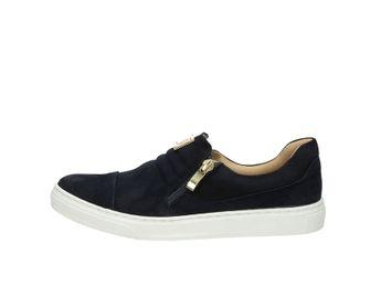 Olivia shoes dámske tenisky - tmavomodré