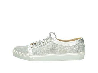 Olivia shoes dámske tenisky - strieborné