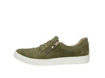Olivia shoes dámske tenisky - zelené